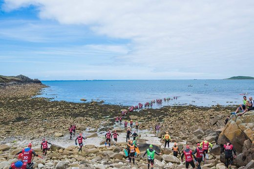 5. OTILLO Swimrun World Championship