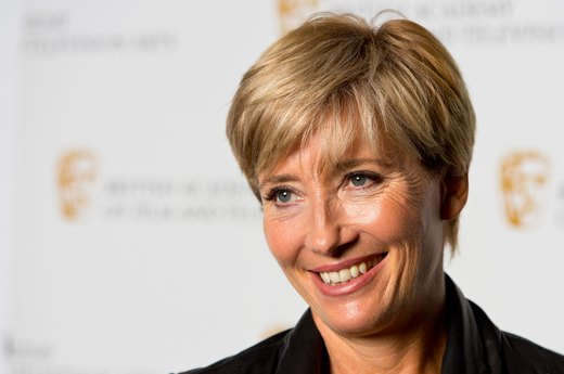 4. Emma Thompson