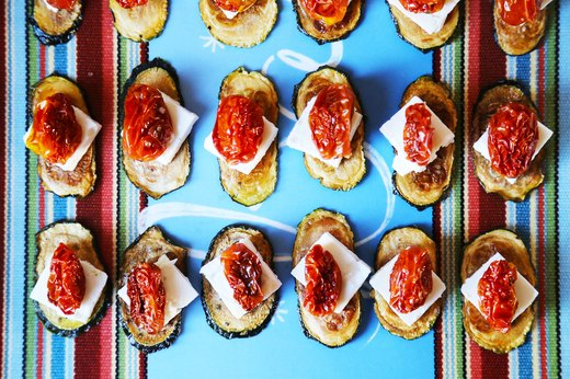 10 Guilt-Free Party Snacks to Make for the Holidays