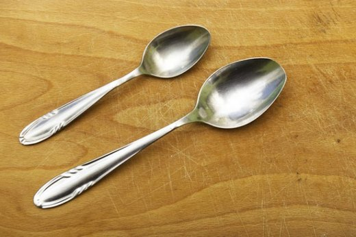 5. Switch Your Spoons