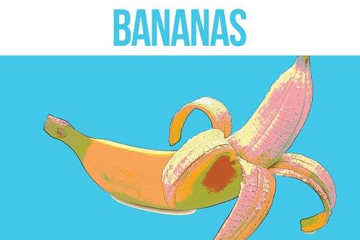 7. Bananas