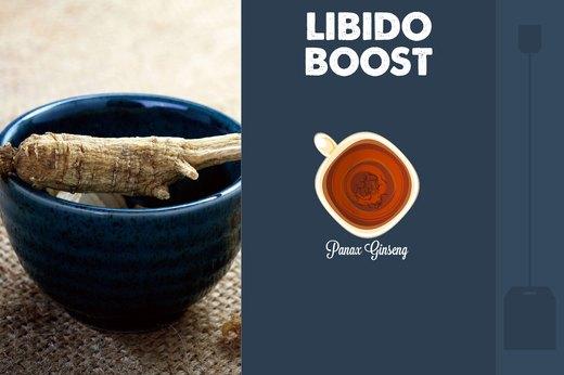 9. Libido Boost