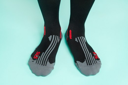 45. SL3S Compression Socks