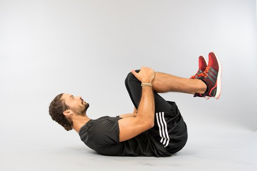 Core: Seated Roll