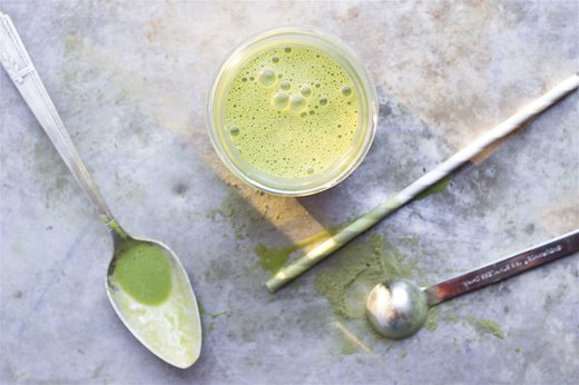 9. Energizing Green Smoothie