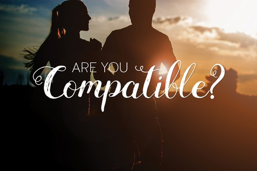 8 Ways to Tell If You and Your Significant Other Are Compatible