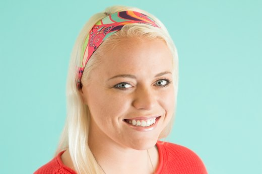 33. Bolder Band Headband