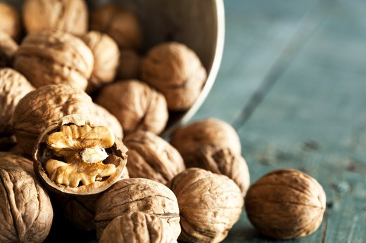 5. Best: Walnuts