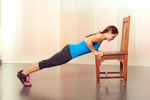 The 20 Minute Hotel Room Workout LIVESTRONG COM
