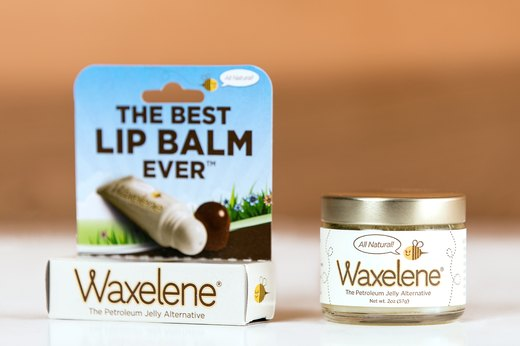 Waxelene Anti-Chafe Balm