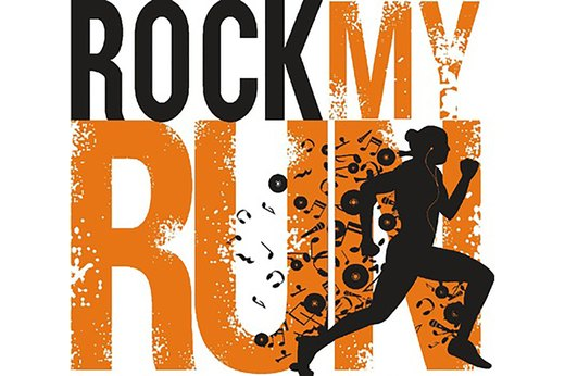 Other Options: Rock My Run
