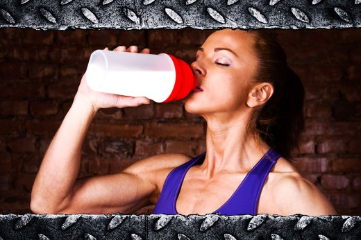 MISTAKE #10: Neglecting Proper Post-WOD Nutrition