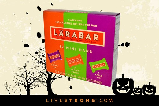5. Larabar Mini Monsters