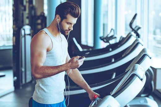 Bad Habit #4: Zoning Out During Your Workouts