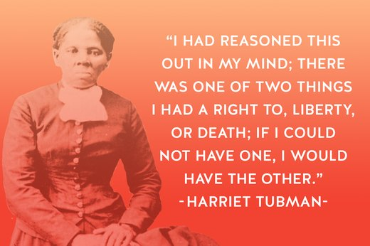 2. Harriet Tubman: Abolitionist, Humanitarian, Union Army Spy