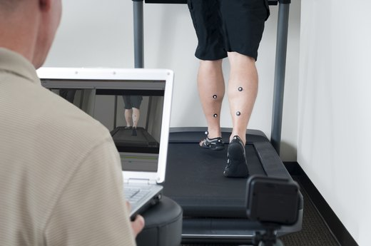 1. Get a Gait Analysis