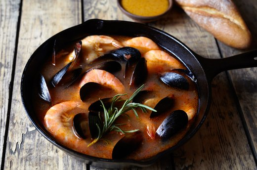 9 Excuses to Eat More Seafood (Hint: It Can Make You Happy!)