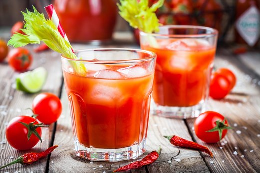 3. Bloody Marys