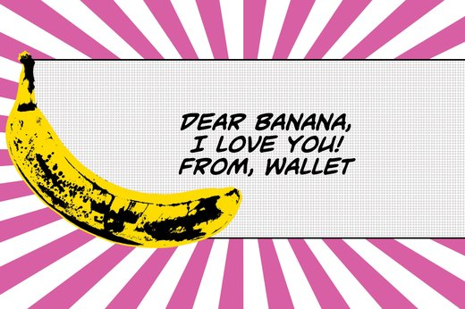 3. Bananas Are One of the Least Expensive Fruits We Can Buy