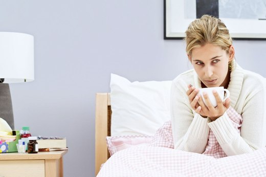 7 Surprising Foods to Combat Colds