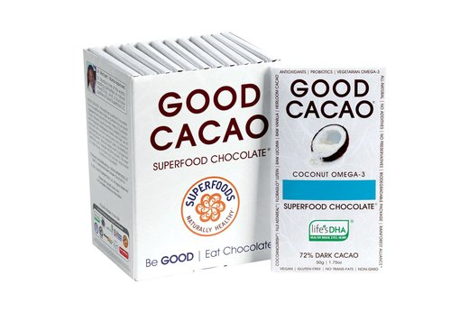 7. Good Cacao
