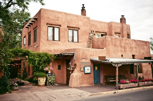 6. Santa Fe County, New Mexico