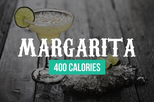 1. Margarita