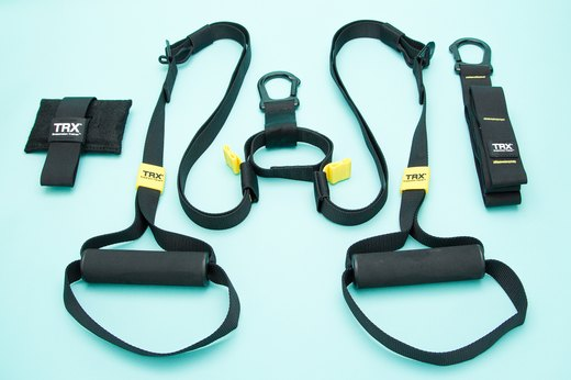 24. TRX Go Suspension Trainer