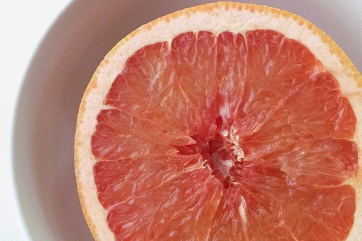 5. Grapefruit