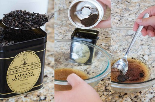 1. How to Get That Smoky Taste