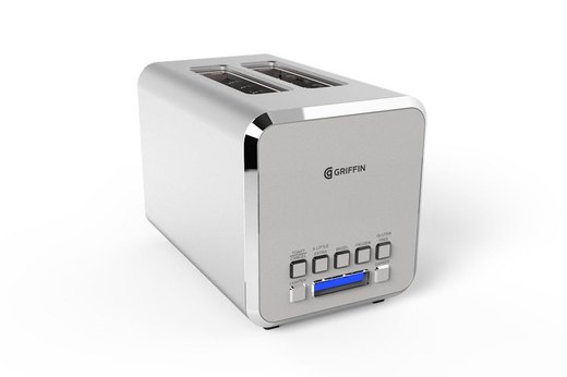 3. Griffin Technology Connected Toaster