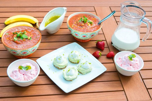9 Ridiculously Easy Recipes You Can Make in Your Blender