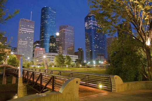 16. Houston, Texas