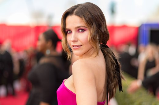 17. Sophia Bush, actress, director and activist