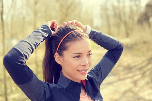 8 Ponytail Secrets to Look Fabulous Every Day