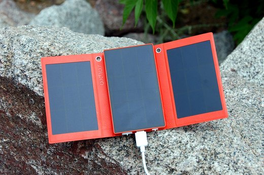 Solpro Helios Smart Solar Charger