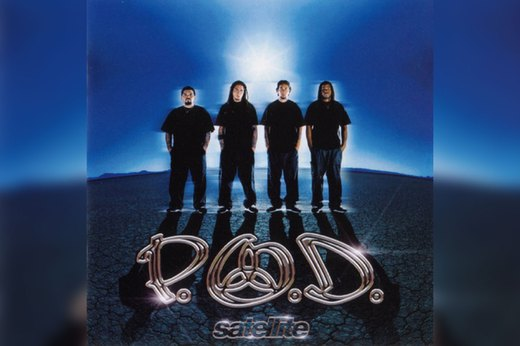 """Boom"" by P.O.D."