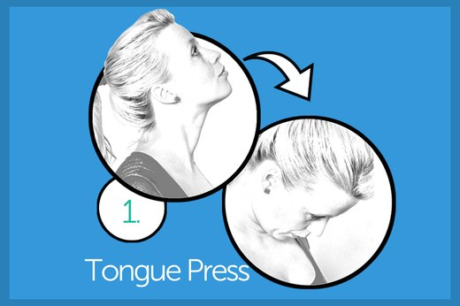 EXERCISE 1: Tongue Press