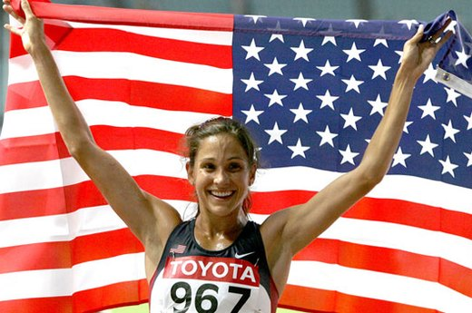 1. Kara Goucher on Perseverance