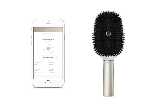 4. Kerastase Hair Coach Powered by Withings