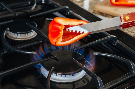 5. How to Grill on a Gas Stovetop