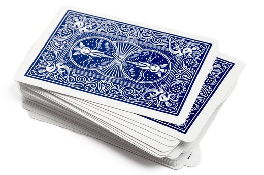 19. Deck of Cards