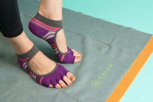 7. Gaiam Socks