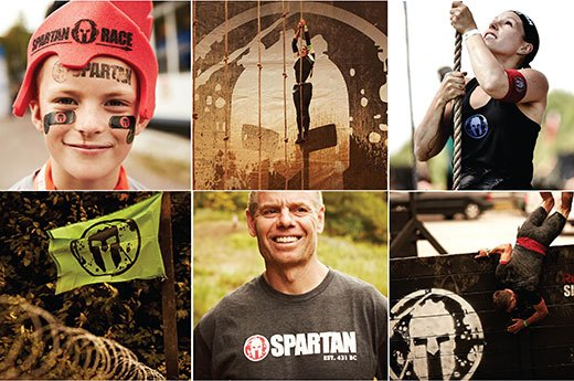 The 10 Toughest Race Obstacles - and How to Train for Them