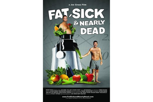 5. Fat, Sick and Nearly Dead
