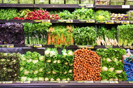 The 20 Best Foods In Your Grocery Store LIVESTRONGCOM