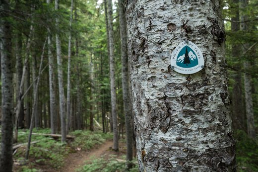 15. Hike the Pacific Crest Trail