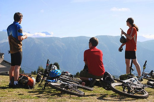 6. Do a Long-Distance Bike Tour