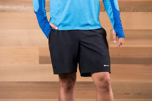 "SUGOI Pace 7"" Short"