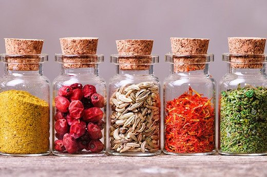 9. Spices